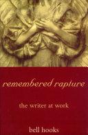 remembered rapture Pdf/ePub eBook