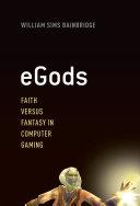 eGods Pdf/ePub eBook