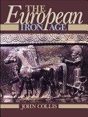 The European Iron Age Pdf/ePub eBook