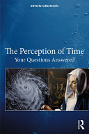 The Perception of Time Book