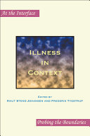 Illness in Context