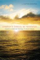 Creation s Beauty as Revelation