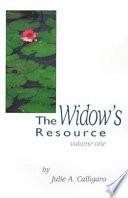 The Widow Pdf [Pdf/ePub] eBook
