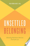 Unsettled Belonging