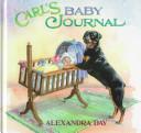 Carl s Baby Journal