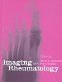 Imaging in Rheumatology