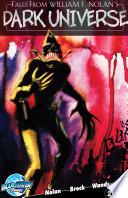 Tales from William F. Nolan's Dark Universe #2