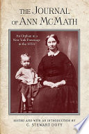 The Journal of Ann McMath
