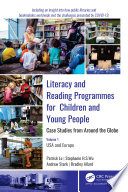 Literacy and Reading Programmes for Children and Young People  Case Studies from Around the Globe