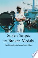 Stolen Stripes And Broken Medals