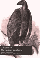 A History of North American Birds