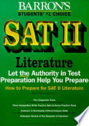 How to Prepare for SAT II.