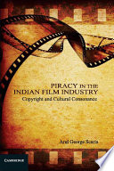 Piracy in the Indian Film Industry