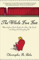 The Whole Five Feet Pdf/ePub eBook