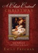 A Christ-centered Christmas