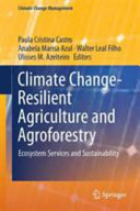 Climate Change Resilient Agriculture and Agroforestry Book
