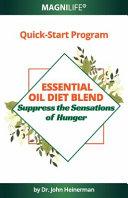 Essential Oil Diet Blend