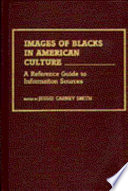 Images of Blacks in American Culture