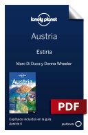 Austria 5. Estiria