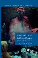 Spirits and Slaves in Central Sudan Pdf