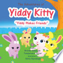 The Adventures of Yiddy Kitty