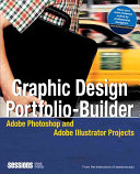 Graphic Design Portfolio builder Book