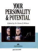 Your Personality   Potential