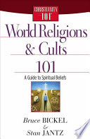 World Religions and Cults 101 Book