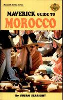 Maverick Guide to Morocco