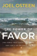 The Power of Favor Book PDF