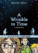 A Wrinkle in Time  The Graphic Novel Book