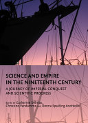 Science and Empire in the Nineteenth Century