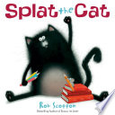 Splat The Cat With Mo Styling