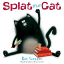 Splat the Cat (with MO styling)