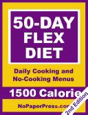 Pdf 50-Day Flex Diet - 1500 Calorie