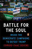 Battle for the Soul Book