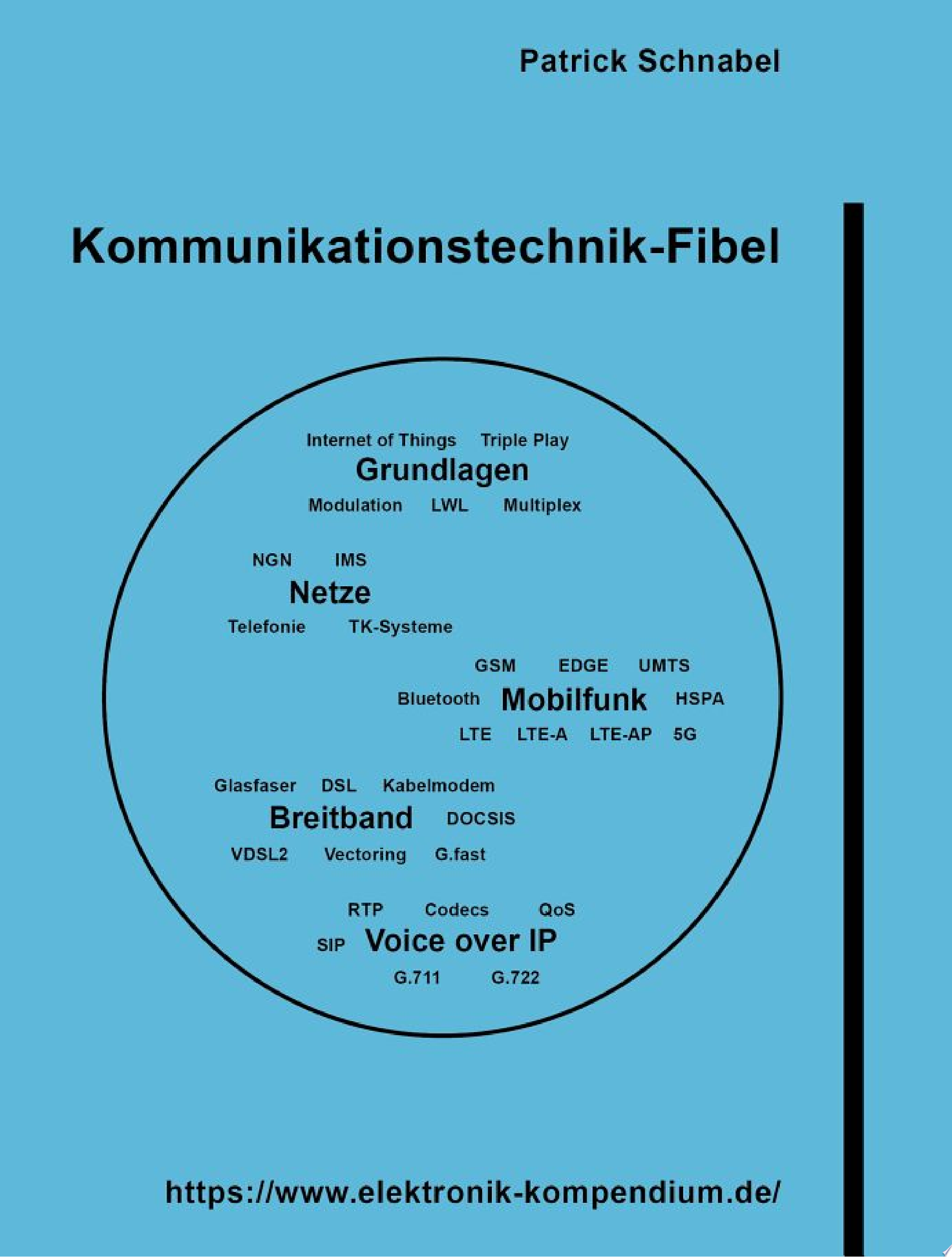 Kommunikationstechnik Fibel