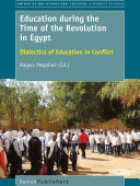 Pdf Education during the Time of the Revolution in Egypt Telecharger