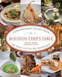 Houston Chef's Table