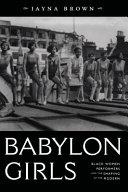 Babylon Girls [Pdf/ePub] eBook