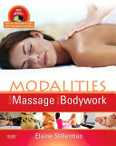 Modalities for Massage and Bodywork