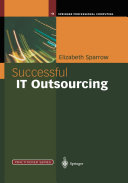 Pdf Successful IT Outsourcing Telecharger