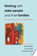 Working With Older People And Their Families