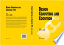 Design Computing And Cognition 06