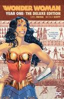 Wonder Woman: Year One Deluxe Edition [Pdf/ePub] eBook