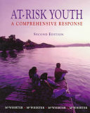 At risk Youth Book