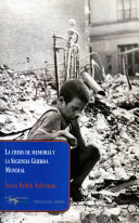 Pdf La crisis de memoria y la Segunda Guerra Mundial Telecharger