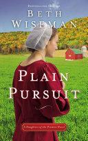 Plain Pursuit Pdf/ePub eBook