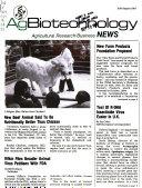 AgBiotechnology News