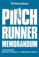 Pdf The Pinch Runner Memorandum